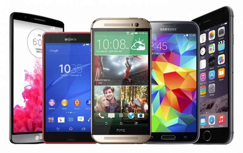 20 Smartphone Terbaik Dunia