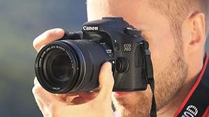 10 Kamera DSLR Terbaik 2015